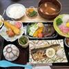 魚六 - 料理写真:サービスランチ 1200円