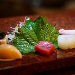 貴寿司 -