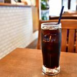 Indigo - アイスコーヒー