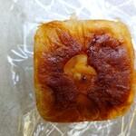 137774425 - タヒチバニラのクリームパン