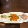 トラットリア シンチェリタ - 料理写真:
