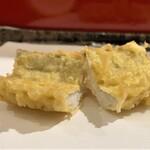 天冨良 天甲 - 太刀魚(呉) 身がふっくらとして美味ですね♪