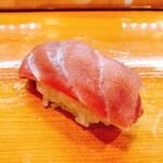 よし寿司 - とろ