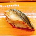 よし寿司 - 穴子
