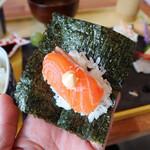 和食カフェ 魚米 - 料理写真:
