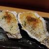 味処居酒屋 野はら - 料理写真:焼きかき フランス 2個 580円