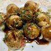 三島屋 - 料理写真:中濃ソースまんまのお味w