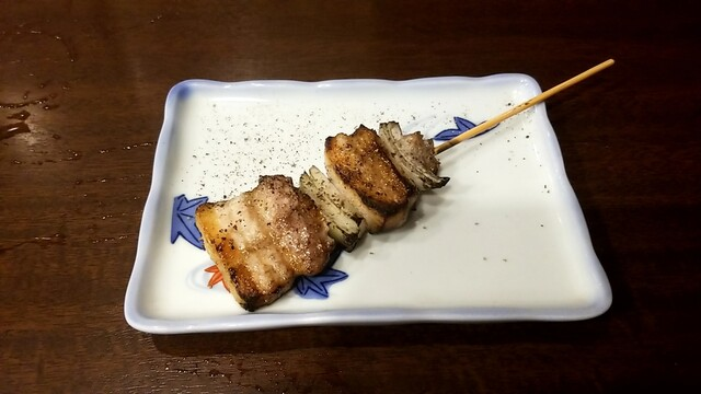 月光食堂 神田司町店の料理の写真