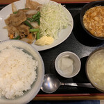 麺飯菜館 じょうじょう - 料理写真:
