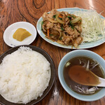 中華料理 光竜 - 料理写真: