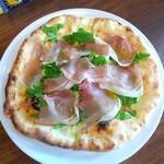 イタリア食堂 レ ルーチェ - 料理写真:プロシュート