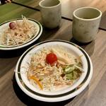 ミナミ キッチン -