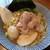寿製麺 よしかわ - 料理写真:一番搾り