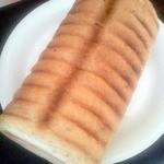 アエプ - ライ麦パン