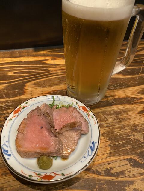 肉のいちのへ 蒲田店の料理の写真