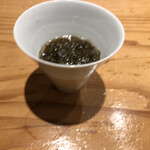 和食 二郎 - 岩もずく酢