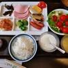 ホテル羅賀荘 - 料理写真: