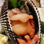 杉むら - 赤貝