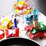 ガールズバー ルミエール - チョコレート盛り合わせ