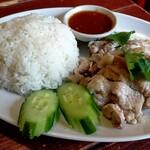 サバイチャイ タイ料理 -