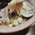 Kissui - 塩はちょっと細め