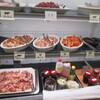 お祭り一番館 - 料理写真:肉