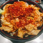 麺創研 紅 -