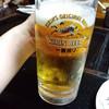 ちくらく茶屋 - ドリンク写真:生中(≧∇≦)