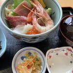 レストラン汐菜 - 料理写真: