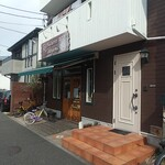 ベッカライ タカヤマ - お店外観
