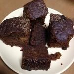 ボングー - 黒糖蒸しパン