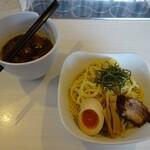 青空きっど 零壱 - 料理写真:黄つけ壱号