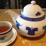 13787429 - お茶