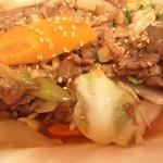 菜々美 - プルコギ