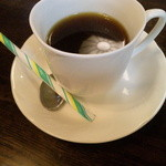 天峰 - コーヒー