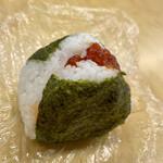タカマル鮮魚店 - すじこ