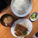 大和屋食堂 - 料理写真: