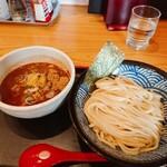 つくば麺屋こうじ - 料理写真: