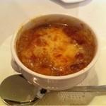 Sheruizu - オニオングラタンスープ