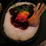 ひなた - 山芋のふわふわ焼き