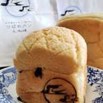 天然酵母の食パン専門店 つばめパン&Milk -