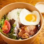 Hawaiian Dining PUROA -