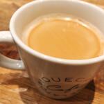 gelato pique cafe bio concept -