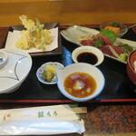 銀ちろ - 料理写真: