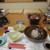 ホテル秘境の湯 - 料理写真: