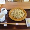 手打ち蕎麦 いよ翁 - 料理写真: