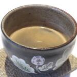山地陽介 - コーヒー