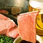 池田屋 - A5ランクのお肉をご堪能あれ♪