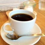 ホビット - モーニングのコーヒー