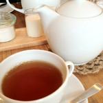 ホビット - 紅茶(ダージリン)